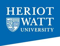 赫瑞瓦特大学校徽