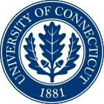 康涅狄格大学的校徽