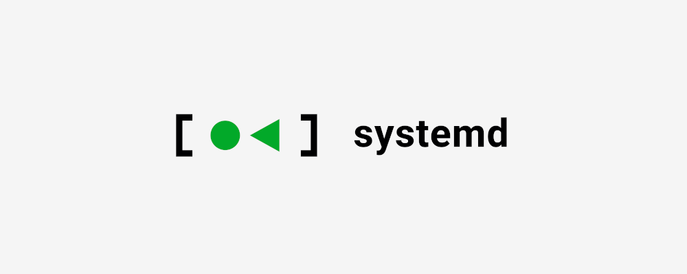 Linux Systemd 入门